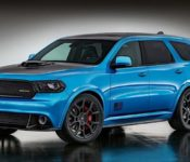 2021 Dodge Durango When Does The Come Spy Photos