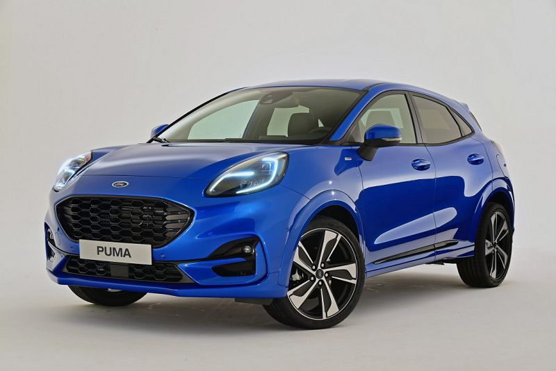 2021 Ford Puma St Deals Dimensions Engine Plus