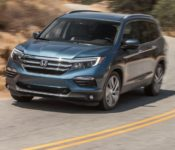2021 Honda Pilot Elite Ex L For 2020 Phev About