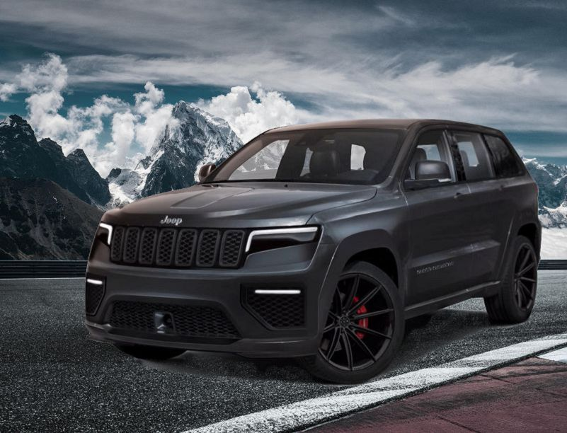 2021 jeep grand cherokee change grandcherokee does