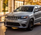 2021 Jeep Grand Cherokee Release Date Spy Photos Design Dimensions