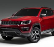 2021 Jeep Grand Cherokee Srt Interior Limited Trackhawk