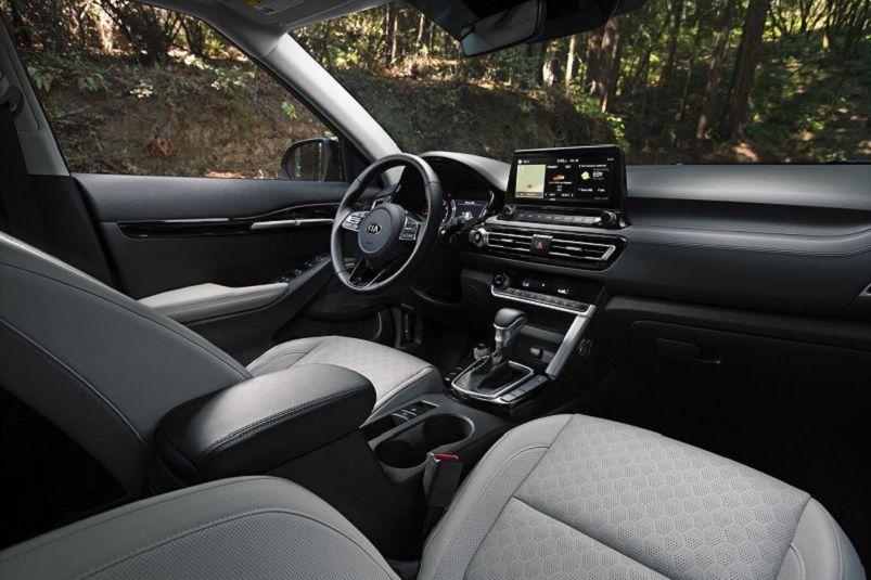 2021 Kia Seltos Colors Accessories Sx Review India Uvo App Car Us Sales