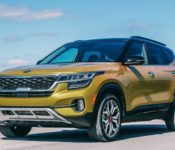 2021 Kia Seltos Turbo Price Seltose Cost Games Game Driving Seat