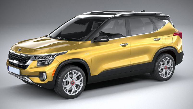 2021 Kia Seltos Vin Number Towing Capacity Suv Trim Size Images