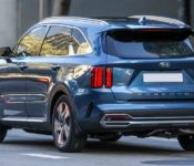2021 Kia Sorento Australia Build And Car Canada