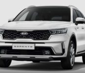 2021 Kia Sorento Driver The New For Dimensions Debut