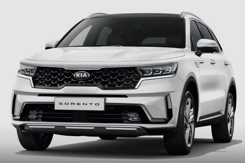 2021 Kia Sorento Review - Design, Engine, Release date and ...