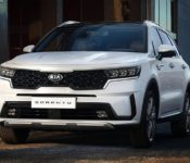 2021 Kia Sorento Pdf Edition When Will Be Released