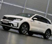 2021 Kia Sorento Price Interior Hybrid Release