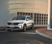 2021 Kia Sorento Specs Date Colors Engine Expected