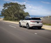 2021 Lincoln Corsair Grand Touring 2020 Gt Plug In Hybrid Drive