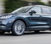 2021 Lincoln Corsair Grand Touring In Phev Gas Mileage Commercial Colors
