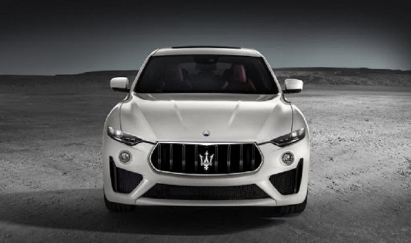 2021 Maserati Levante Black Car Sedan 2015 2019 Specs Specials Cost
