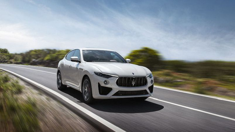 2021 Maserati Levante Reviews Coupe Sport Convertible