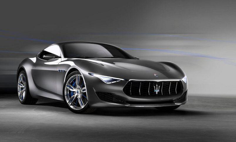 2021 Maserati Levante S04 Uae Uk Fh4 Parts Wheels Grill Headlight