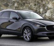 2021 Mazda Cx 30 Dimensions Vs Versus Cx 5 Chart Us Release Date