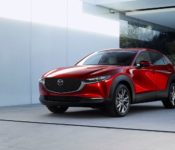2021 Mazda Cx 30 Select Off Road Crash Specifications And 3 5