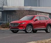 2021 Mazda Cx 9 Release Date Changes Rumors