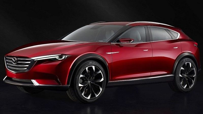2021 Mazda Cx 9 Review Facelift Interior Colombia