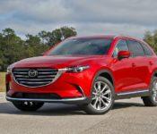 2021 Mazda Cx 9 Tires 2016 2017 2018 Mileage Navigation