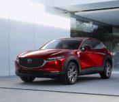 2021 Mazda Mx 30 Range Price Extender Specs