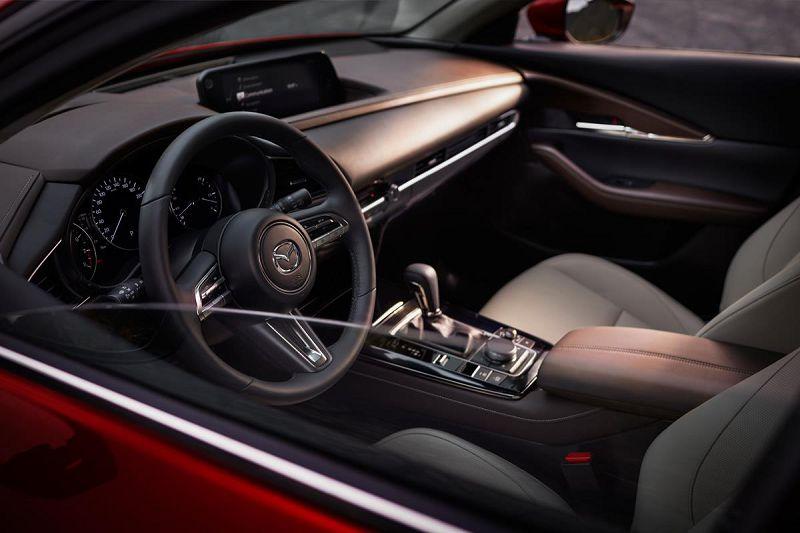 2021 Mazda Mx 30 Us Ev Awd Australia Dimensions Doors