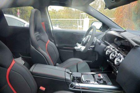 2021 Mercedes Amg Gla 45 4matic Price V Ride Deals Test Drive