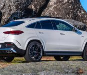2021 Mercedes Benz Gle Coupe 2015 Lease 43 350d 450 43