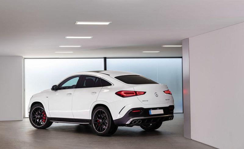 2021 Mercedes Benz Gle Coupe 2017 2018 Interior Convertible