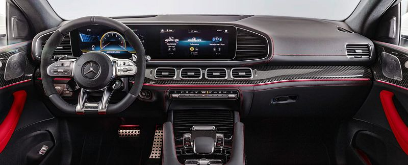 2021 Mercedes Benz Gle Coupe 4matic Coupee For Sale Amg S