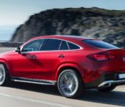 2021 Mercedes Benz Gle Coupe Cars R Car Parts Racks 2019 Tout Ocean