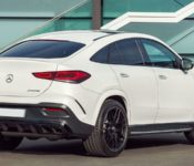 2021 Mercedes Benz Gle Coupe Lumma Clr G800 Glc With 2017