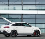 2021 Mercedes Benz Gle Coupe Sport 450 Photos Reliability
