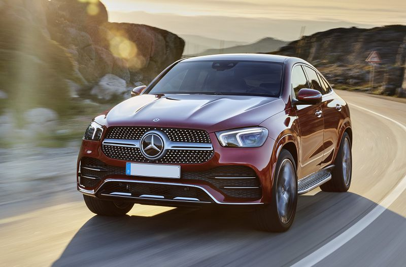 2021 Mercedes Benz Gle Coupe Suv Pictures Models Sedan