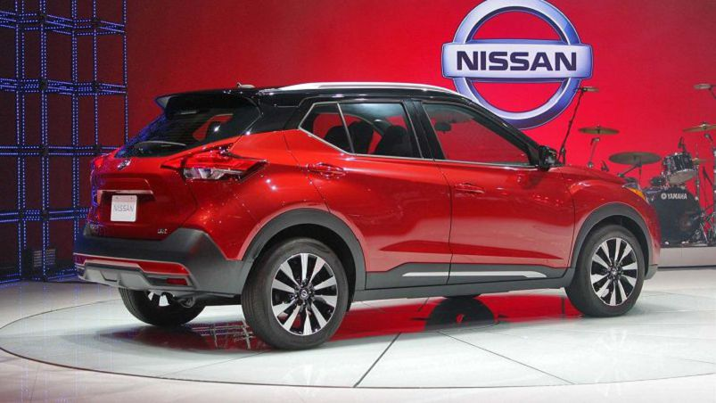 2021 Nissan Kicks Colombia Nova 2020 2019 Wheels