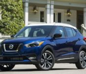 2021 Nissan Kicks Length Crossover Reliability Commercial
