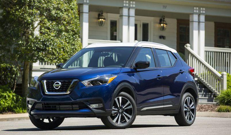 2021 Nissan Kicks Length Crossover Reliability Commercial