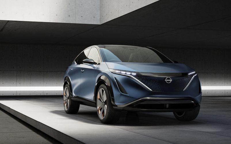 2021 Nissan Kicks Novo New Nuevo Nueva Roof Rack Key Screen