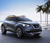 2021 Nissan Kicks Review Reviews Sr Cost Protector Fob Headlight