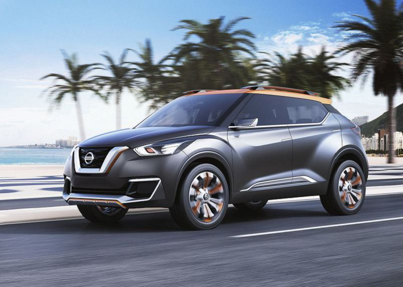 2021 Nissan Kicks Specifications 2018 For Sale Song Images