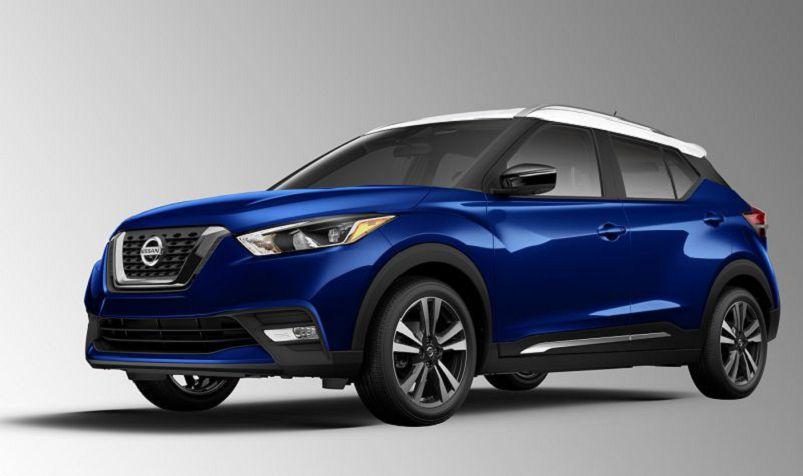 2021 Nissan Kicks Sv Image Orange Tow Driving Steering Wheel Cover