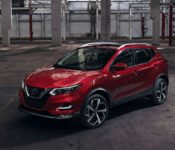 2021 Nissan Rogue Sport Lease Mode Switch 2019 Headlight