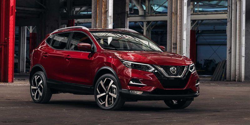 2021 Nissan Rogue Sport Photos Utility Interior Price