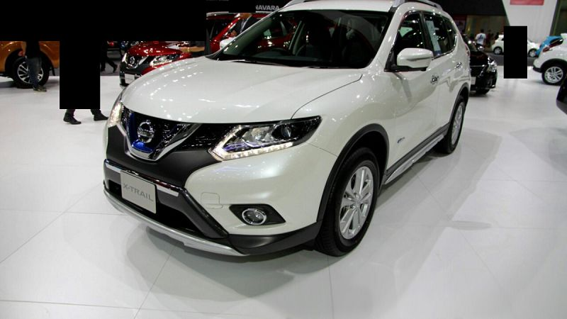 2021 Nissan X Trail 2003 2005 2010 2011
