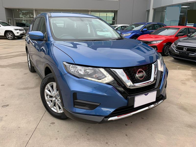 2021 Nissan X Trail Play Suv Reviews Price