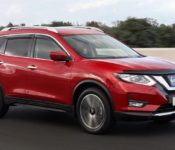 2021 Nissan X Trail Date Model Review Hybrid