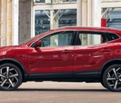 2021 Nissan X Trail Uk Nuevo Neuer Accessories