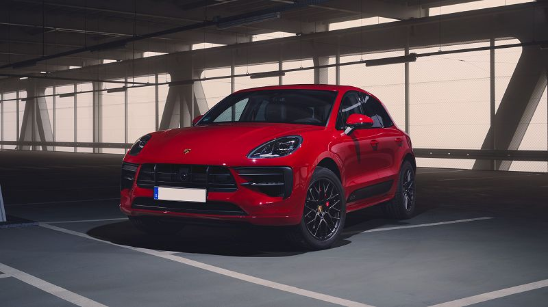 2021 Porsche Macan Changes Electric When Will The Be Available