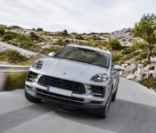 2021 Porsche Macan Does Come Out Coupe Awd Suspension